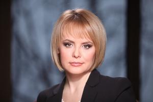 Євгенія Салюк